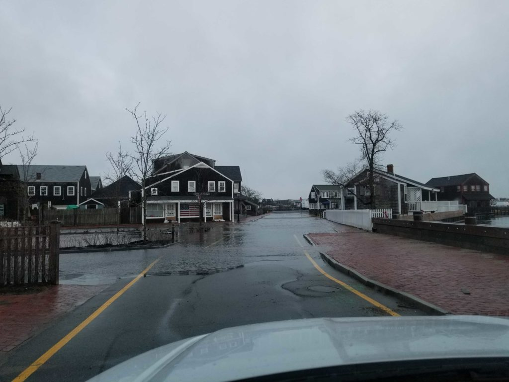 Storms Report: Nantucket, MA - MyCoast