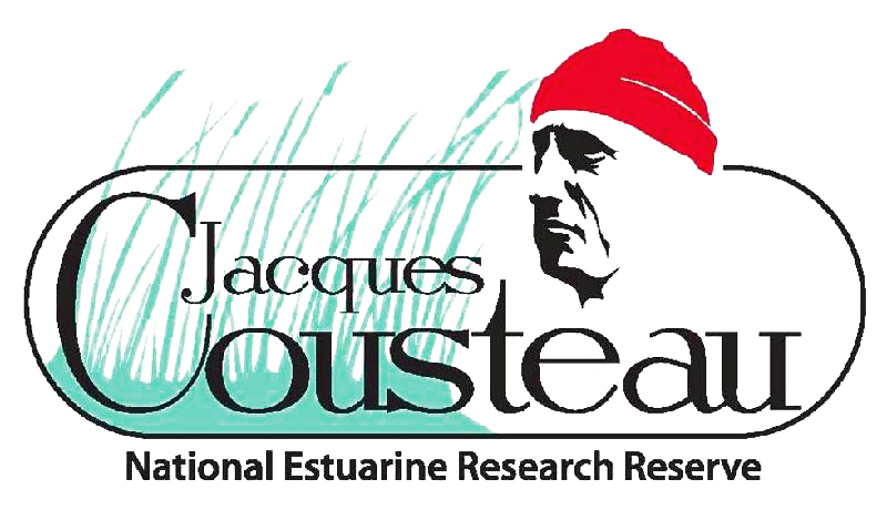 Jacques Cousteau NERR